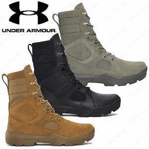 🔥Under Armour Men's UA FNP Zip NWT